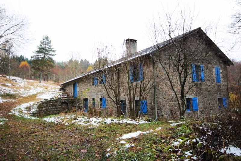 Vente maison / villa Mazet st voy 273600€ - Photo 1