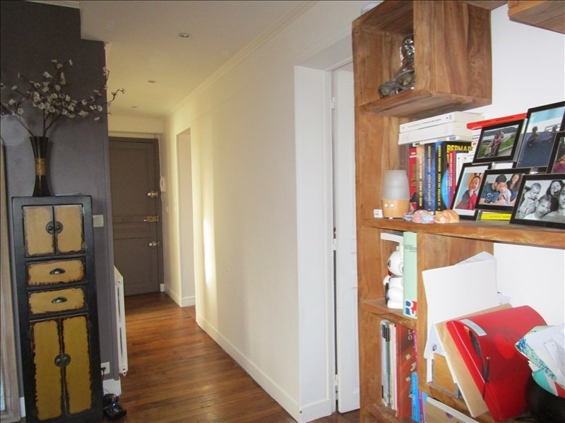Sale apartment Versailles 300 000€ - Picture 11