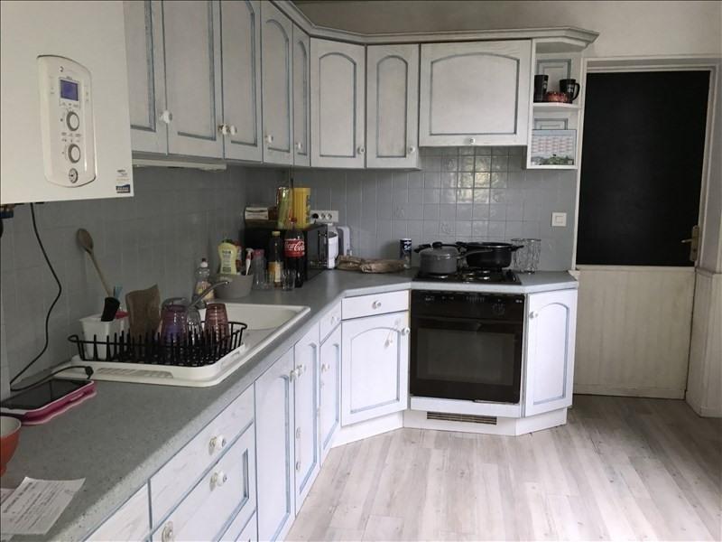 Vente maison / villa St brieuc 143480€ - Photo 2