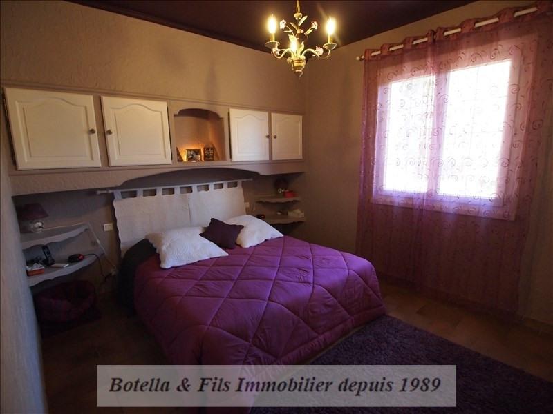 Venta  casa Uzes 485000€ - Fotografía 9