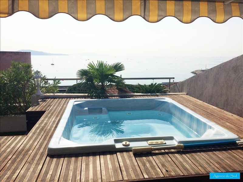 Vente de prestige appartement La ciotat 729 000€ - Photo 2