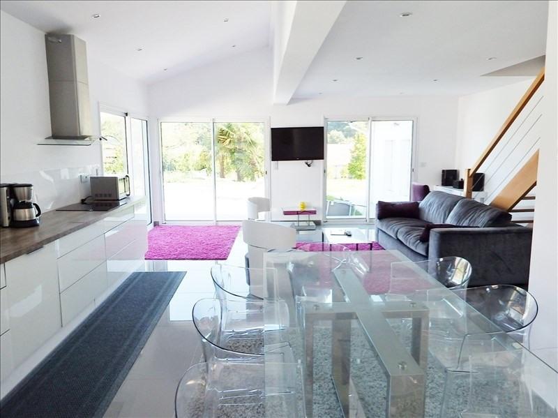Vente de prestige maison / villa Urrugne 740000€ - Photo 3