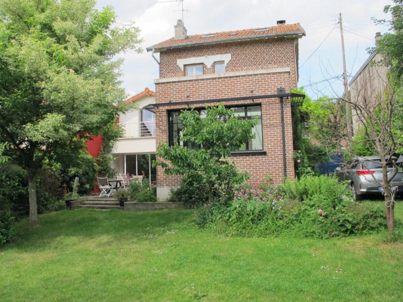 Vente maison / villa Le raincy 715000€ - Photo 4