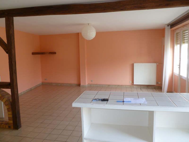 Location maison / villa St benoit 550€ CC -  3