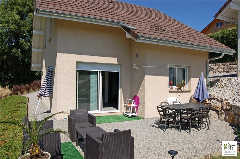 Sale house / villa Nonglard 371000€ - Picture 1