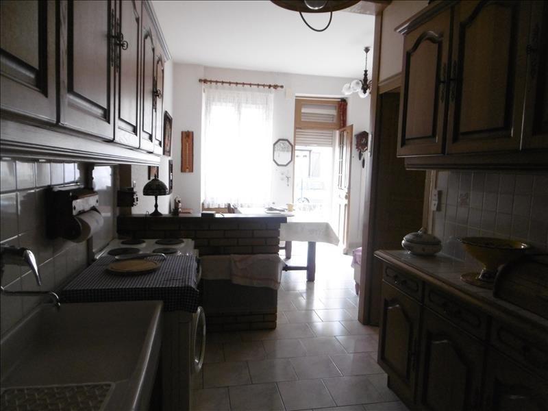 Vente maison / villa Besse sur braye 48000€ - Photo 7