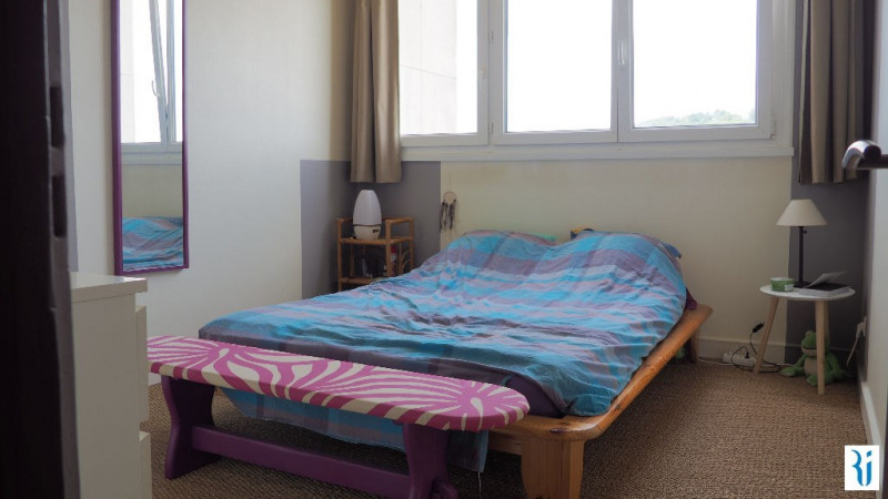 Sale apartment Maromme 135400€ - Picture 5