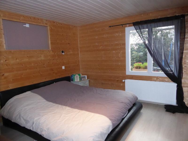 Vente de prestige maison / villa Mercuer 219000€ - Photo 8