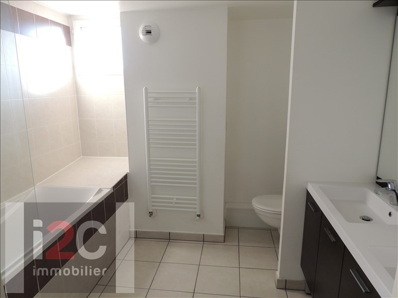 Sale apartment Prevessin-moens 532 000€ - Picture 7