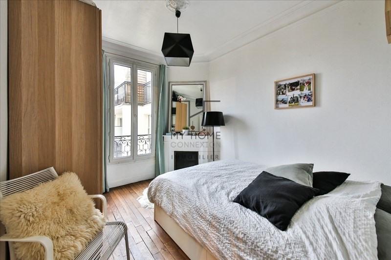Vendita appartamento La garenne colombes 295000€ - Fotografia 6