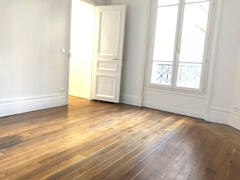 Rental apartment Paris 4ème 3746€ CC - Picture 5