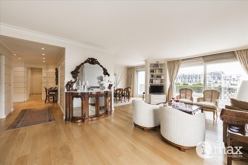 Viager appartement Neuilly sur seine 1430000€ - Photo 1
