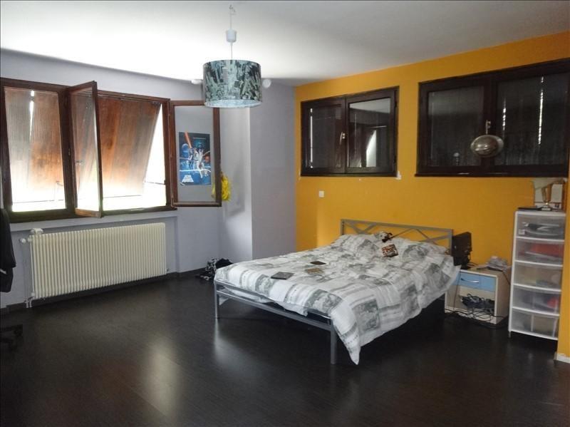 Vente maison / villa Montereau fault yonne 328000€ - Photo 5