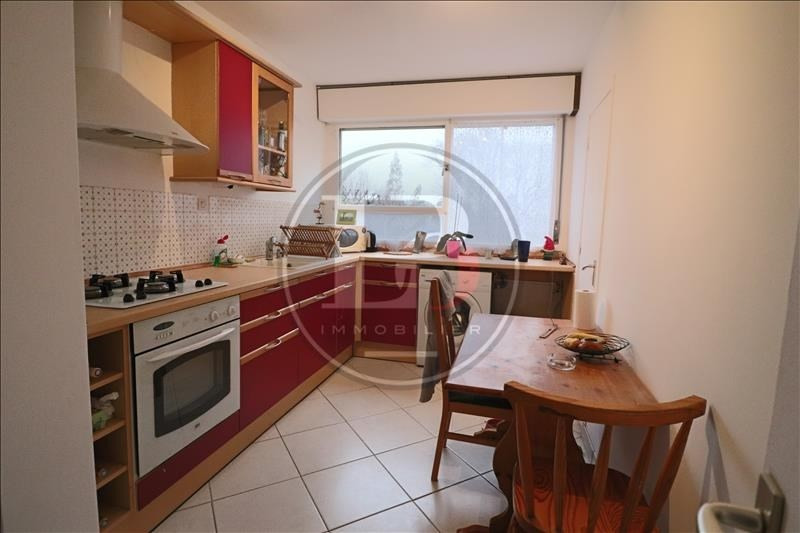 Sale apartment Le pecq 185 000€ - Picture 3