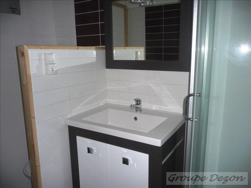 Vente maison / villa Castelginest 436000€ - Photo 8
