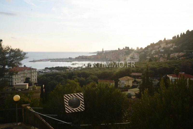 Vente de prestige appartement Menton 710000€ - Photo 9