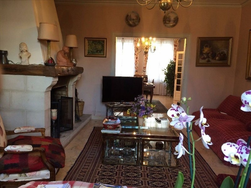 Sale house / villa Villers cotterets 349 000€ - Picture 2