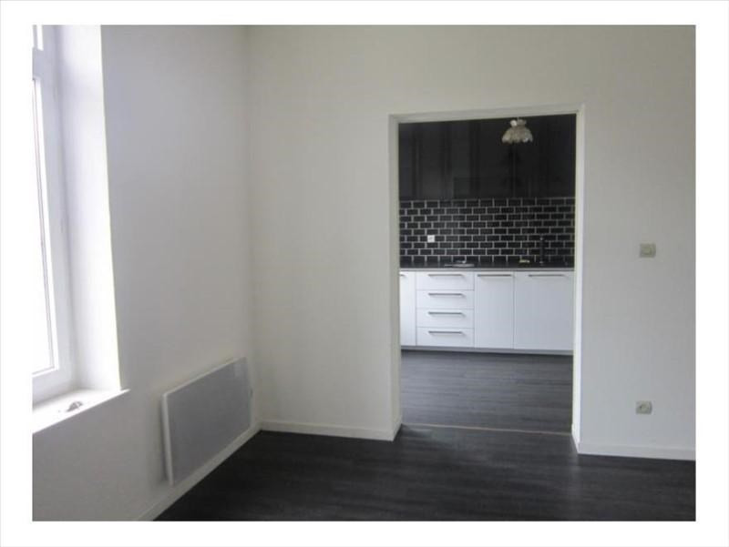 Rental apartment Bethune 550€ CC - Picture 2