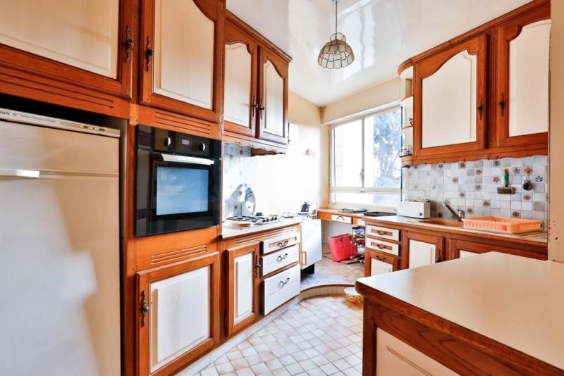 Sale apartment Métro porte dorée 925000€ - Picture 8