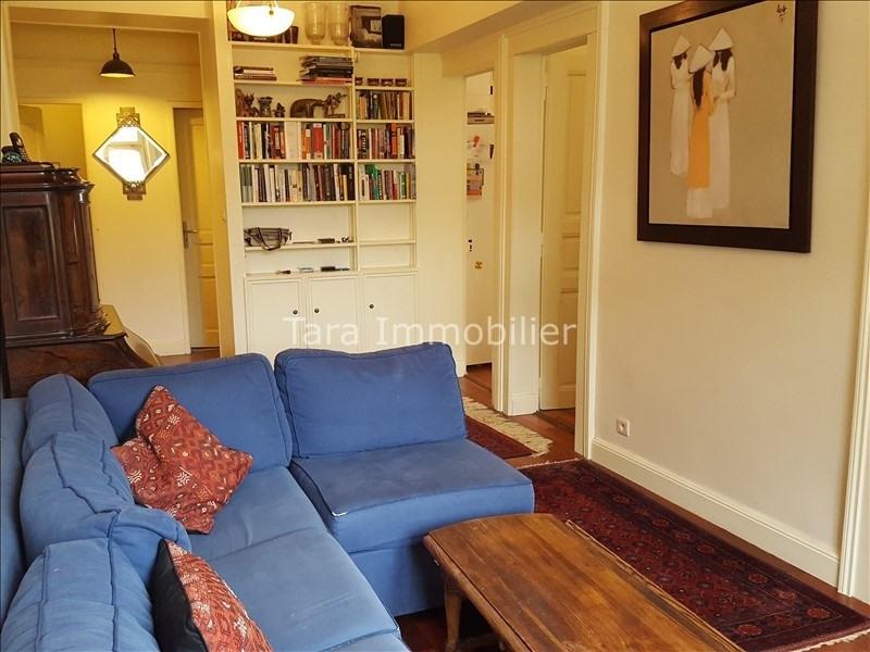 Sale apartment Chamonix mont blanc 425000€ - Picture 2