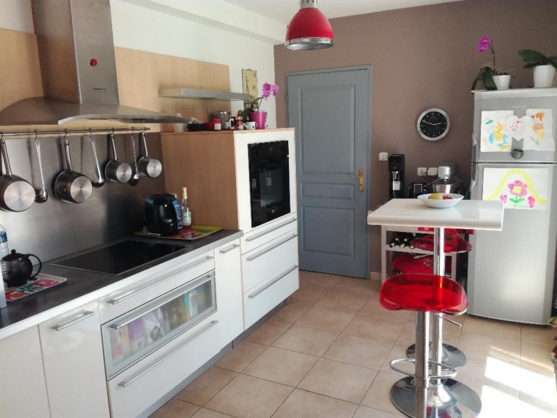 Sale house / villa Aigues mortes 421000€ - Picture 4