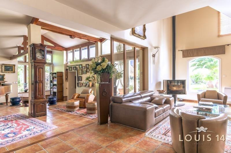 Vente de prestige maison / villa Urrugne 1289000€ - Photo 8