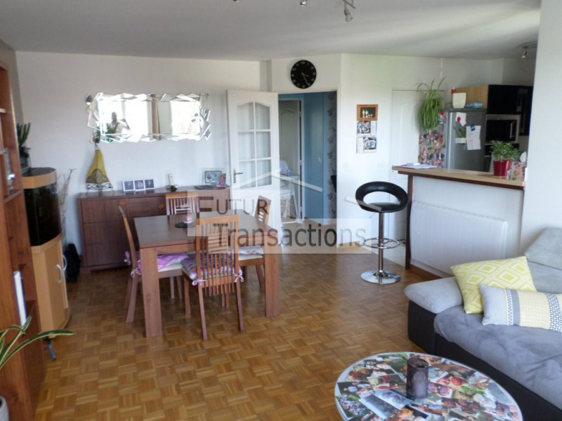 Vente appartement Limay 187 000€ - Photo 4