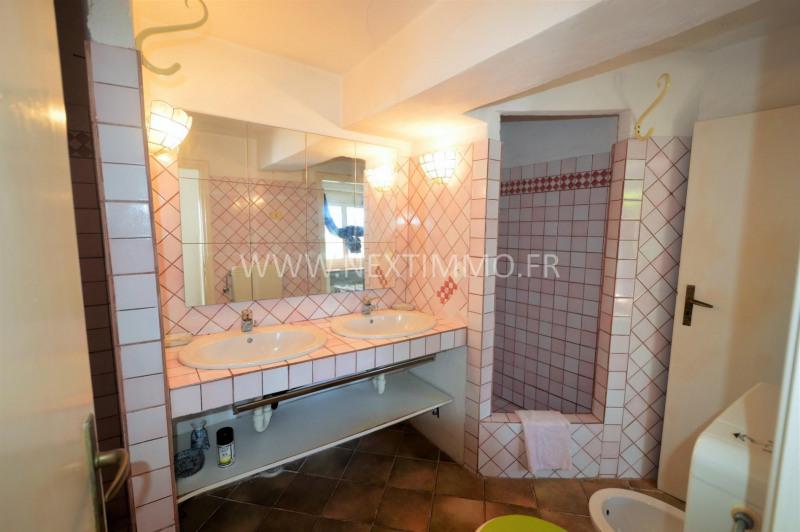 Revenda residencial de prestígio apartamento Roquebrune-cap-martin 760000€ - Fotografia 14