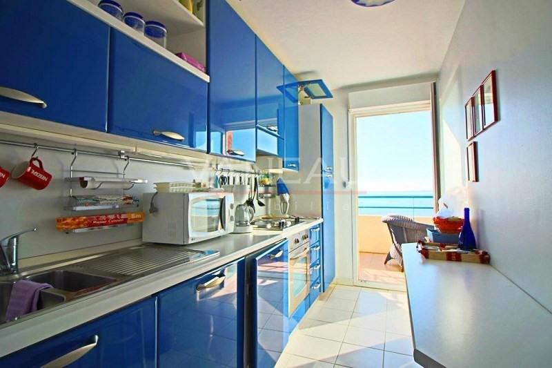 Vente appartement Juan-les-pins 475000€ - Photo 4