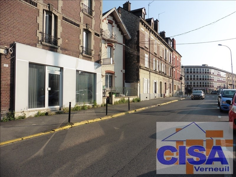 Vente local commercial Creil 178 000€ - Photo 2