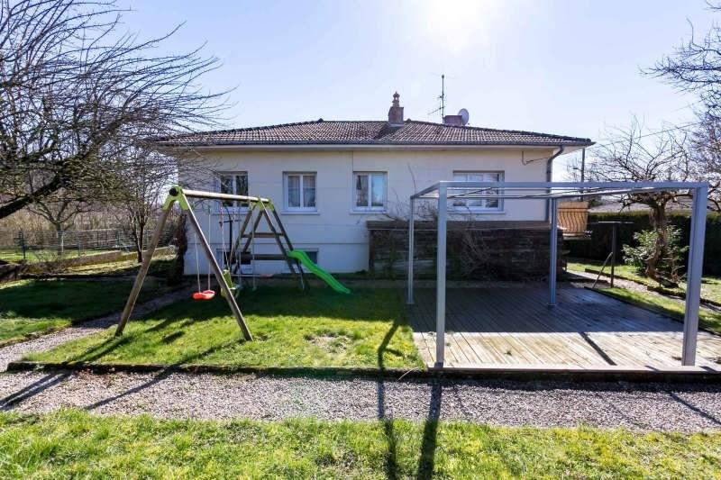 Vente maison / villa Ecole valentin 254000€ - Photo 8