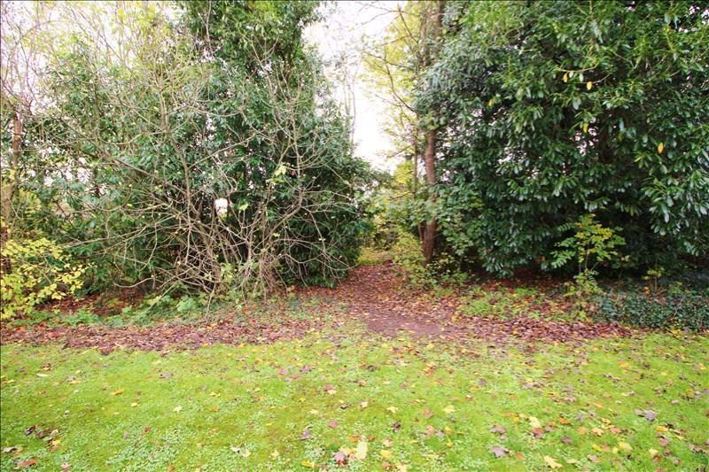 Vente terrain Bougival 585000€ - Photo 3