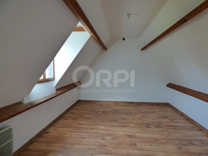 Sale house / villa Lyons la foret 222000€ - Picture 8