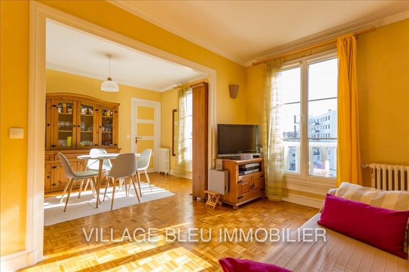 Sale apartment Asnieres sur seine 365000€ - Picture 1