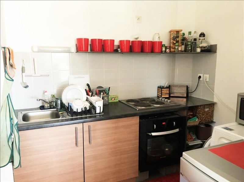 Vente appartement Toulouse 159 000€ - Photo 2