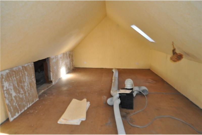Produit d'investissement maison / villa Bohars 170000€ - Photo 11