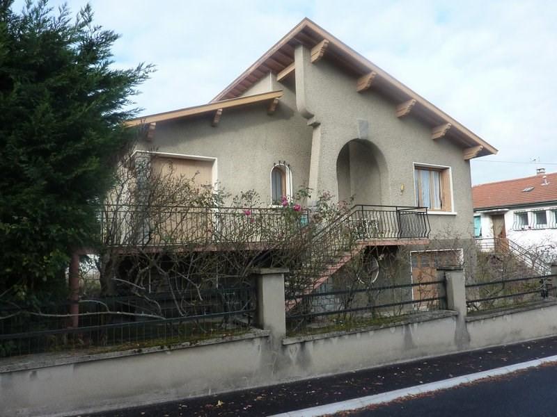 Vente maison / villa St chamond 179000€ - Photo 1