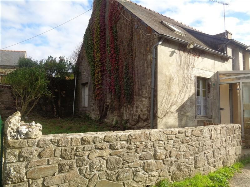 Vente maison / villa Quintin 49500€ - Photo 5