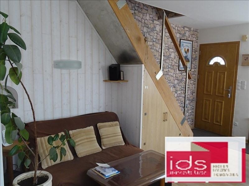 Verkoop  huis Pontcharra 145000€ - Foto 4