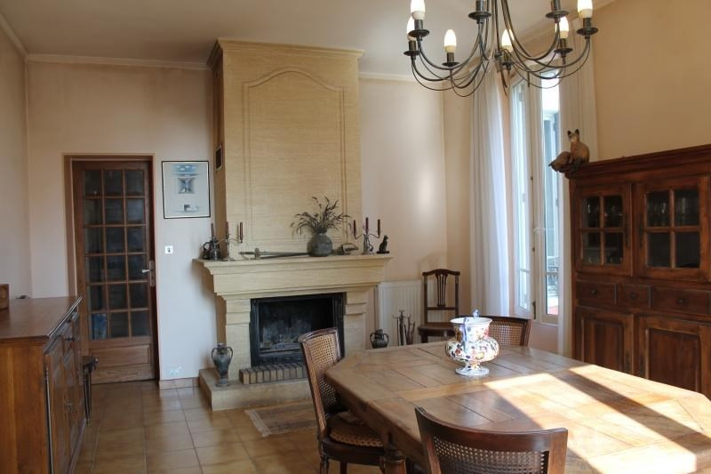 Sale house / villa Igny 795000€ - Picture 7