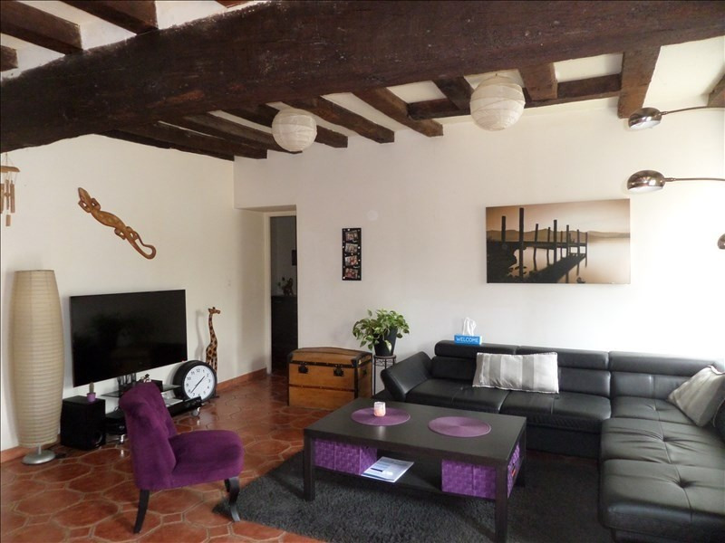 Sale house / villa Cosne cours sur loire 110000€ - Picture 2