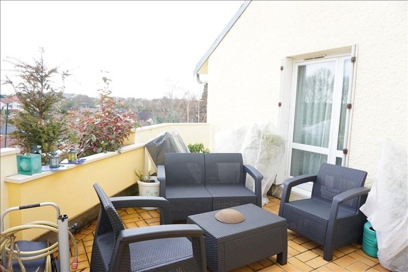 Vente appartement Noisy le grand 319000€ - Photo 9
