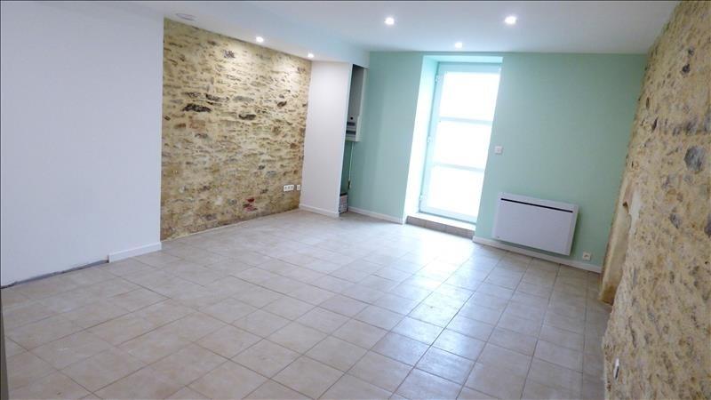 Vente appartement Nantes 138900€ - Photo 1