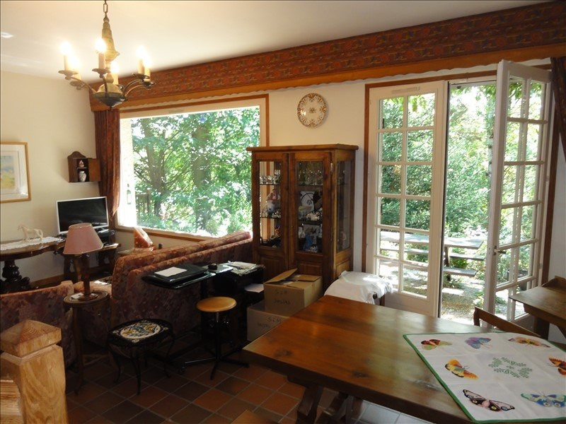 Sale house / villa Montfort l amaury 370000€ - Picture 3