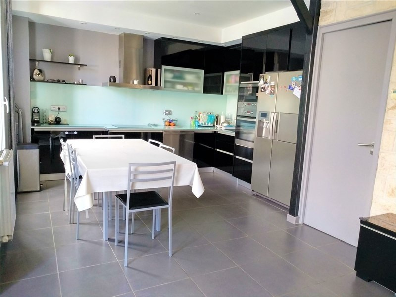 Sale house / villa Argenteuil 297000€ - Picture 7