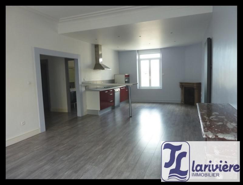 Sale apartment Wimereux 210000€ - Picture 2