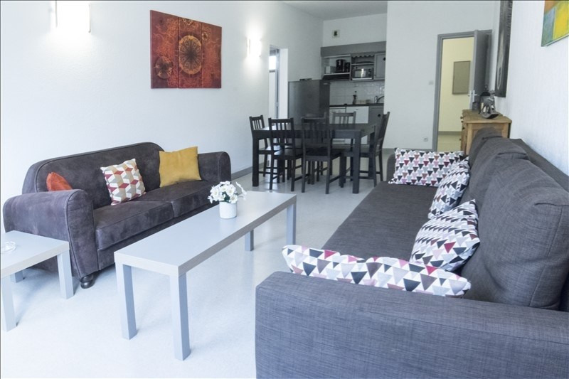 Sale apartment St lary soulan 160650€ - Picture 1