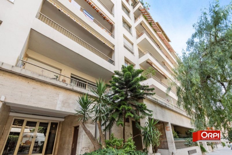Vente appartement Nice 480 000€ - Photo 13