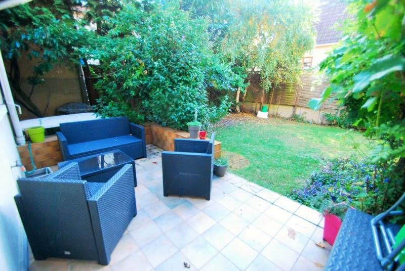Sale house / villa Argenteuil 345000€ - Picture 8