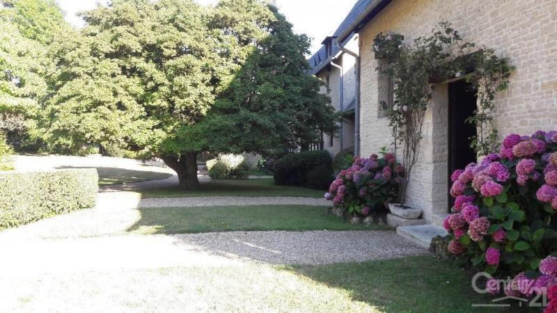 Revenda apartamento Tourgeville 140000€ - Fotografia 8